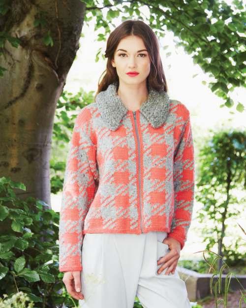 Debbie Bliss Knitting Patterns For Dogs : Debbie Bliss Magazine