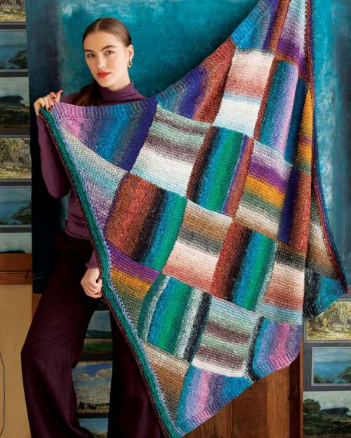Knitting Fever Patterns : Design