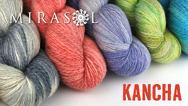 product page for, Mirasol Kancha